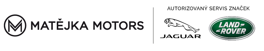 Matějka Motors Olomouc Logo